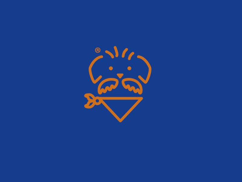 Logo work brand logo designer branding logotype script logos icons icon