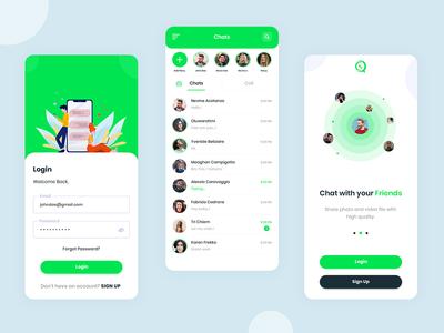 Talk App