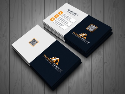Corporate Business Card Design typography business ui ux vector colorful logo illustration design corporate clean design business card branding