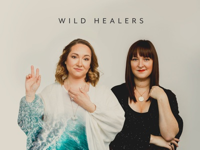 Wild Healers // Photo Styling podcast cover art