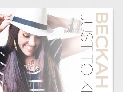 Beckah j2k