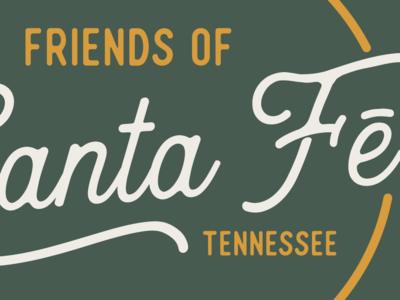 Friends of Santa Fe - Logo