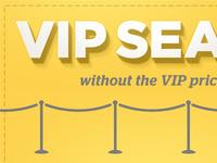 VIP Typography