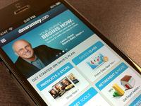 Mobile daveramsey.com