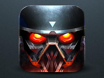 Killzone Icons killzone icons ios app games design
