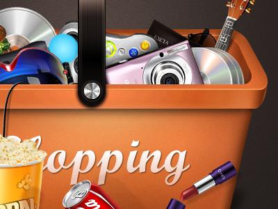 shopping vezstudio ui icons icon
