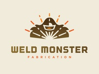 Weld Monster