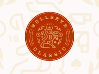 Bullseye Classic