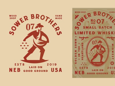 Sower Brothers