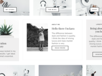 Stature - Lifestyle Blog Theme - Details 1