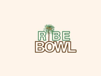 bowl logo foodlogo food logodesign logo fooddrink foodservice foodtruck bowllogo restaurant organics ribebowl bowl fiverr dribbble grapixbylis