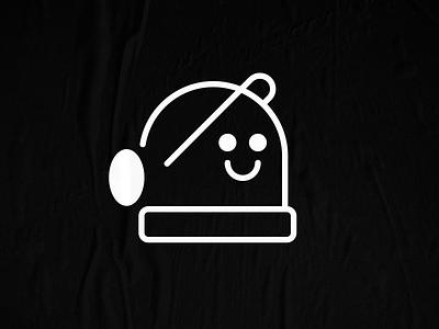 Logo Wall Space wallspace wall space darklogo dark black logo istotype