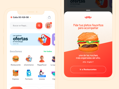 Children's day - Rappi icons home modal app rappiapp icondesign icon rappi