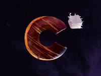 C² Space Donut