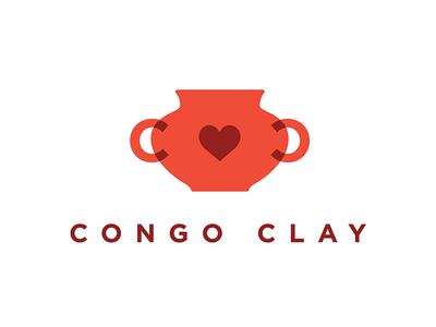 Congo Clay Logo