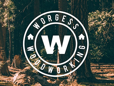 Worgess Woodworking Logo
