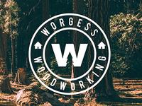 Worgess Woodworking Logo