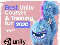 Best Unity Courses for 2020 [UPDATED] udemy unitycourse 3dartwork graphicdesign maya blender cinema4d 3dart unity2019 unity3d unity 3ddesign 3d