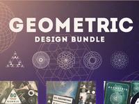 Geometric Design Bundle