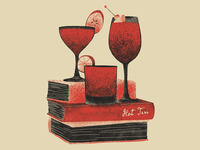 Hot Tin Cocktails