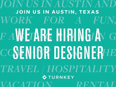 Dribbble Graphic Sr Visual Designer Green travel vacation rental vacation turnkey austin visual design graphic design jobs