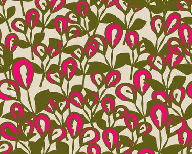 Pattern Collection 2020/02 procreate digitalpainting adobefresco flat surfacedesign illustration graphicdesign design