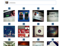 Instagram Ajax Instant Photo Search