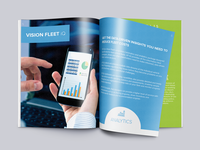 Print Design: Brochure