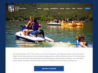 YSC Landing Page