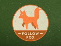 Follow Fox 1