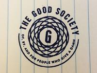 Society Stamp