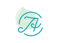 Allanabytes logo mark