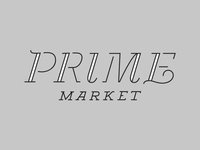 Prime logotype