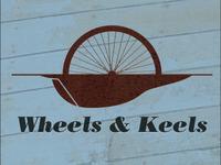 wheels & keels