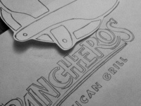 Pancheros Sketch