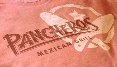 Pancheros shirt 1