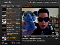 Seesmic Video UI