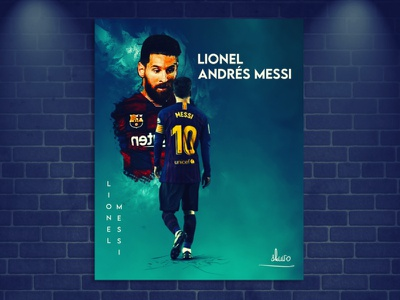 Lionel Messi Poster Design poster designer graphic design poster designs lionel messi love lionel messi love design lionel messi poster design messi poster lionel messi