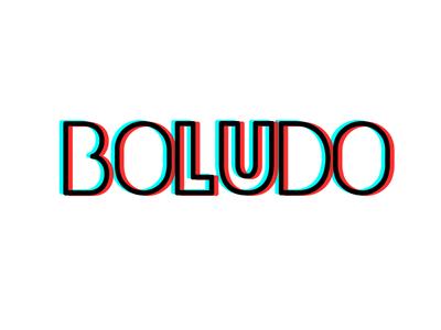 Boludo argentina boludo