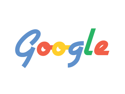 You know you want to.. rebound mockup redesign logo google