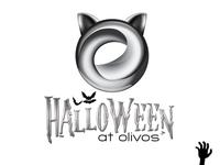 Halloween at Olivos