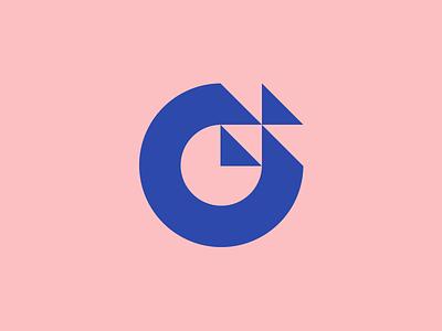 JG Monogram symbol icon logo monogram jg