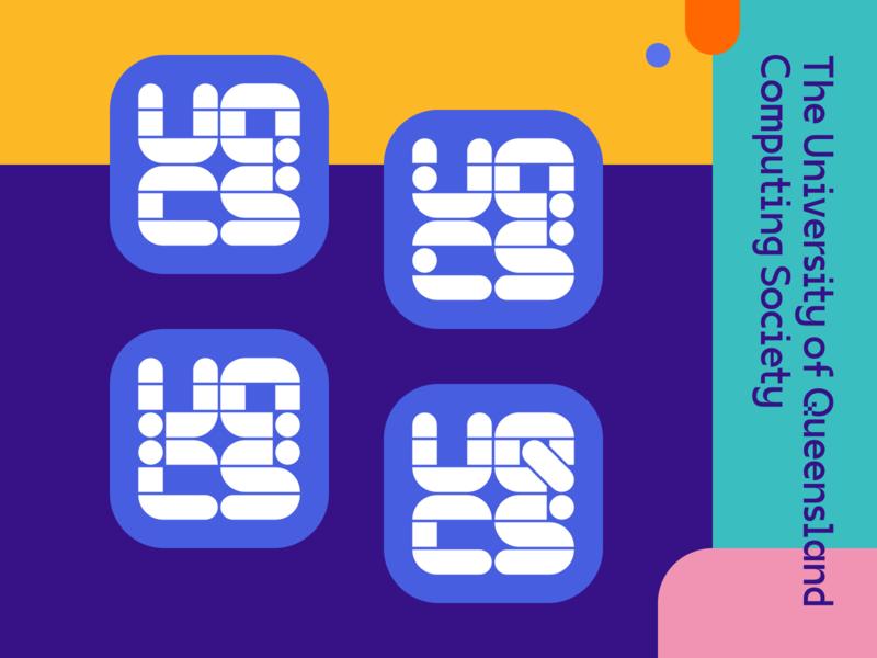 UQCS - Rejected Logo Concepts