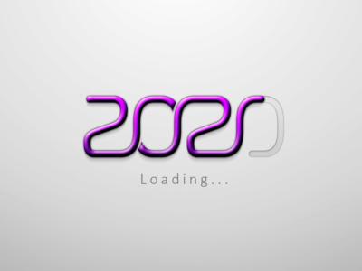 2020 is loading...