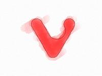V for Wacom