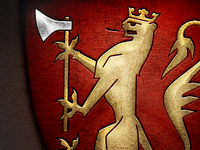 Norway Coat Of Arms