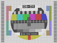 DBTV - side ikke funnet