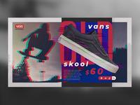 Vans Old Skool - Product Page