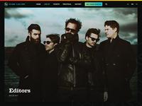 Rock Werchter 2016 artist page