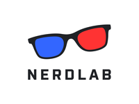 Nerdlab logo